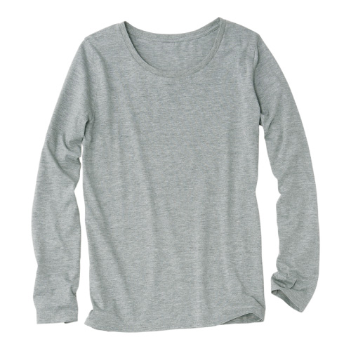 Basic Long Sleeve T-shirts