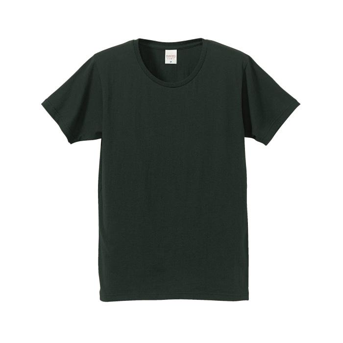 4.7オンス ファインジャージー Tシャツ