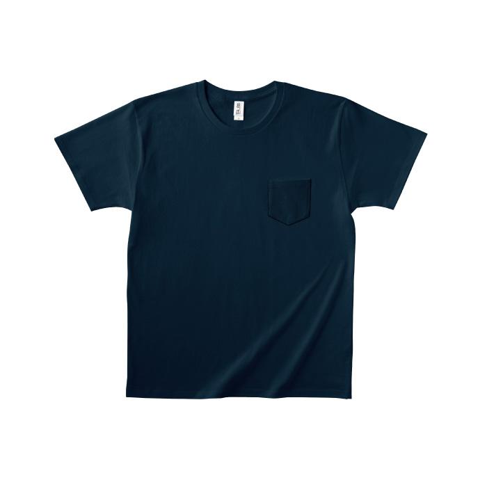 ポケットTシャツ(TRUSS)