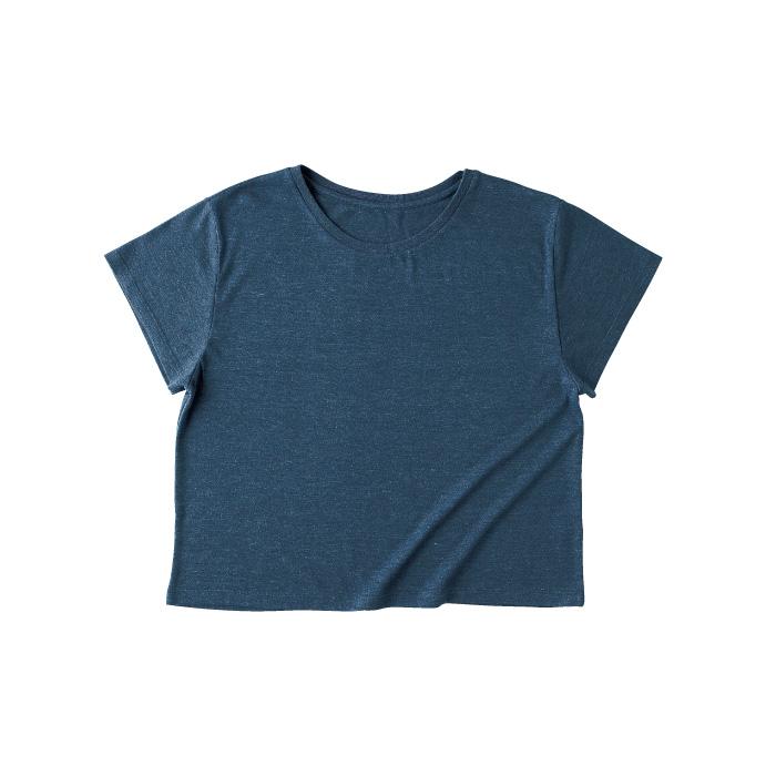 トライブレンドワイドTシャツ