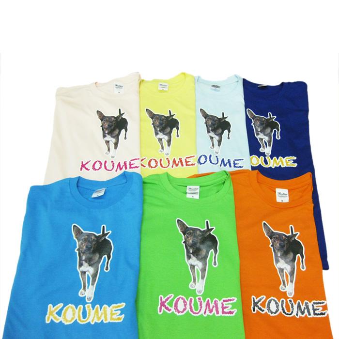 KOUMEちゃん