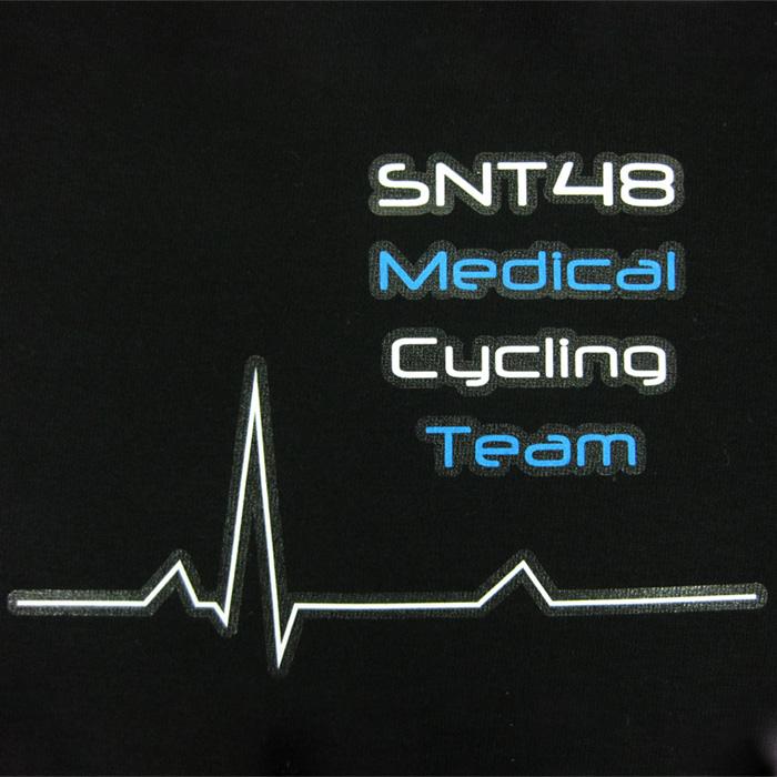 心電図サイクリング