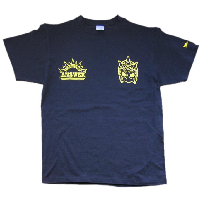 ビリケンTシャツ