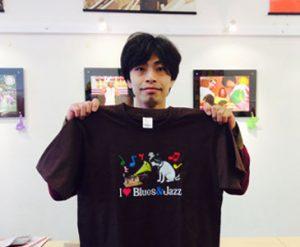 オリジナル!Tシャツ!