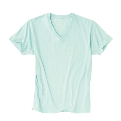 Basic V Neck T-shirts