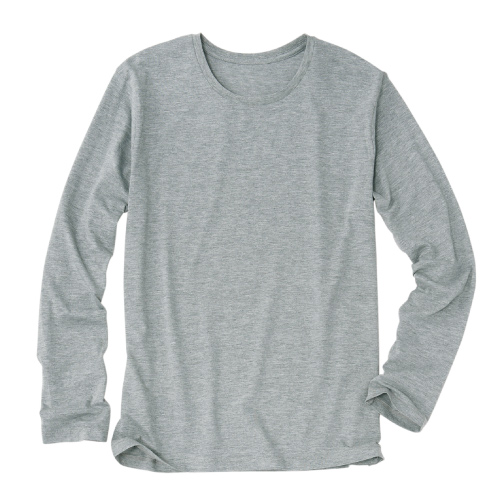 4.1oz Basic Long Sleeve T-shirts