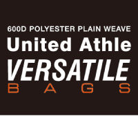 United Athle VERSATILE BAGS