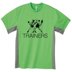 クラブ・チームで楽しむTシャツ