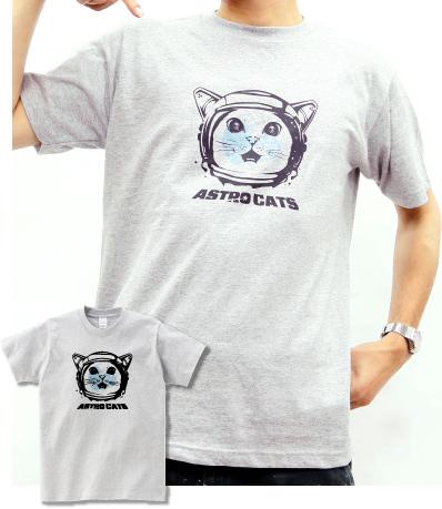楽しいTシャツ作例