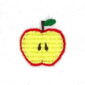 たべもの-001 リンゴ