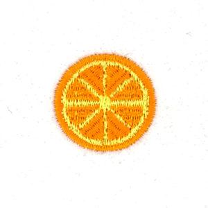 たべもの-002 オレンジ