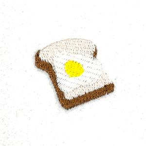 たべもの-007 エッグトースト