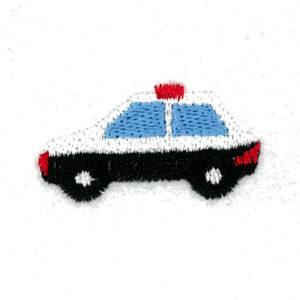 のりもの-002 パトカー