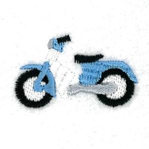 のりもの-006 バイク