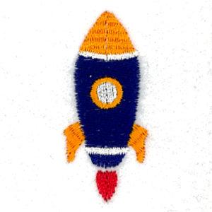 のりもの-009 ロケット