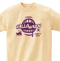 HALLOWEEN Tシャツ