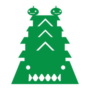 大阪城カボチャ