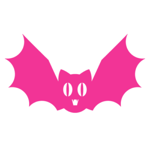 猫目のコウモリ