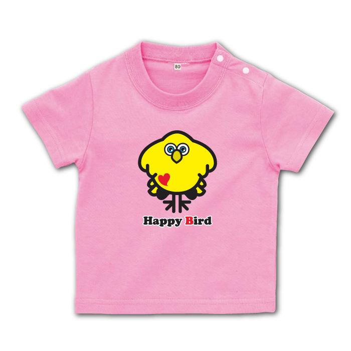 ベビーTシャツのプリントイメージ