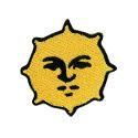 ワッペン「太陽」