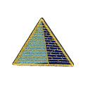 ワッペン「ピラミッド」