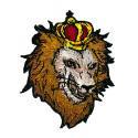 ワッペン「ライオン」