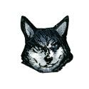 ワッペン「オオカミ」