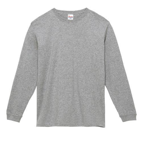 7.4オンス スーパーヘビー 長袖Tシャツ