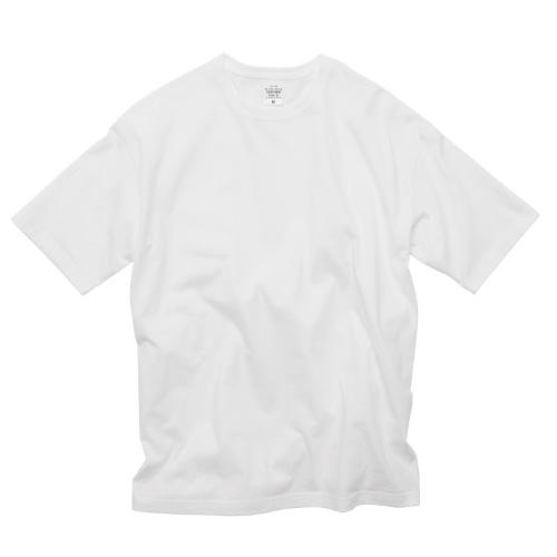 5.6オンス ビッグシルエット Tシャツ