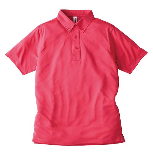 ファンクショナル ドライ BD ポロシャツ