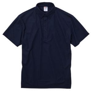 ドライポロシャツ