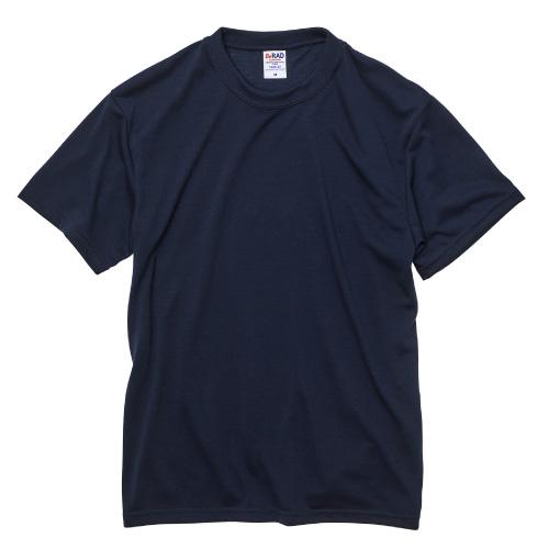 5.6オンス ドライコットンタッチ Tシャツ(ノンブリード)