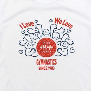 体操フェスティバル2019OSAKA~37年のありがとう~