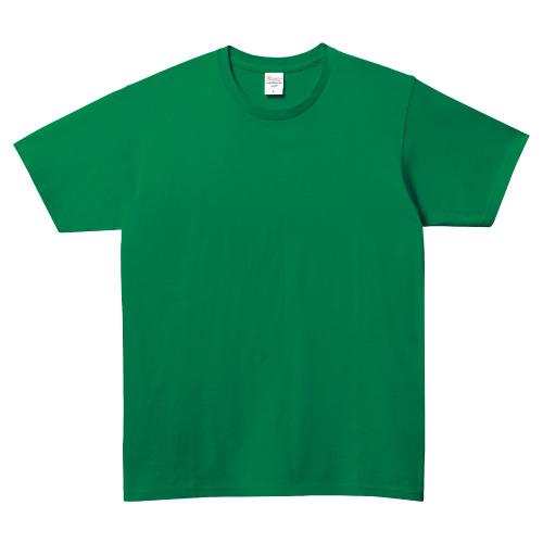 5.0オンス ベーシックTシャツ