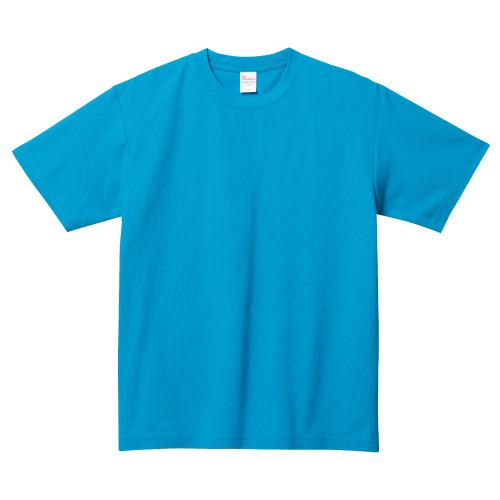 5.8オンス TCクルーネック Tシャツ