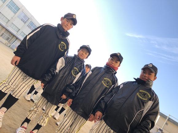大阪府少年軟式野球協会西成支部 西成銀河
