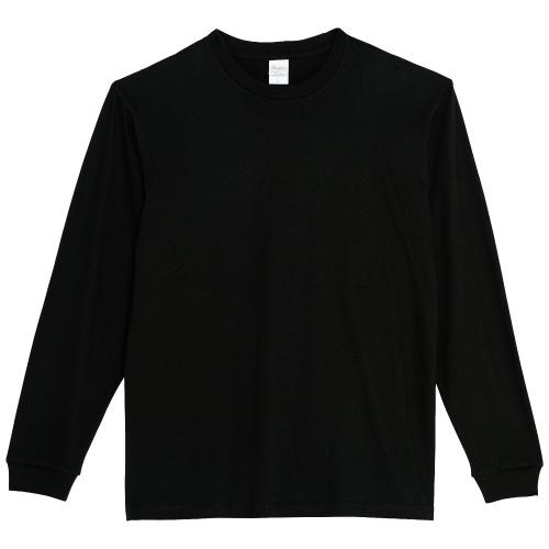 5.6オンス ヘビーウェイトLS-Tシャツ(+リブ)