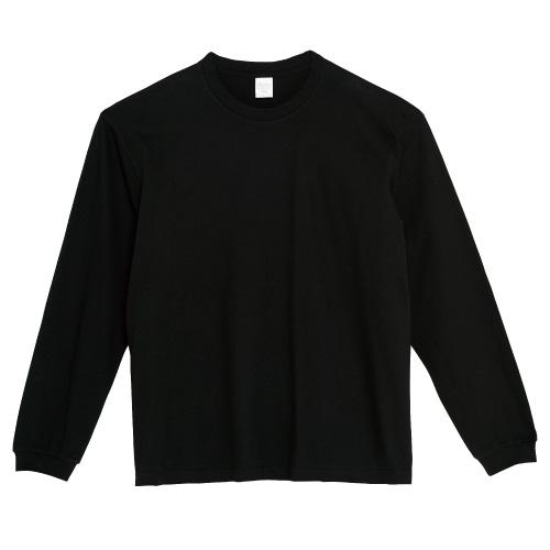 5.6オンス ヘビーウェイトビッグLS-Tシャツ