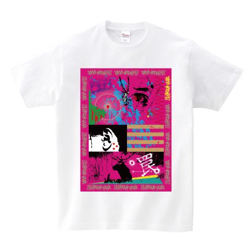 グラフィックTシャツ