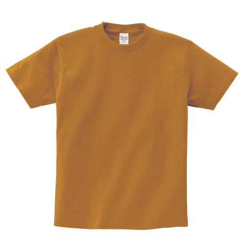 5.6オンス ヘビーウェイトリミテッドカラーTシャツ