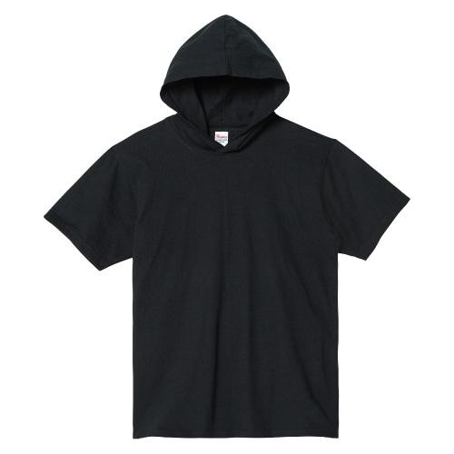 5.6オンス ヘビーウェイトフーディTシャツ