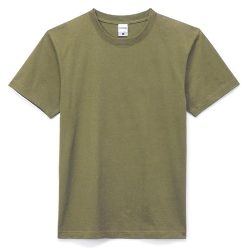 ヘビーウェイトTシャツ(LIFEMAX カラー)