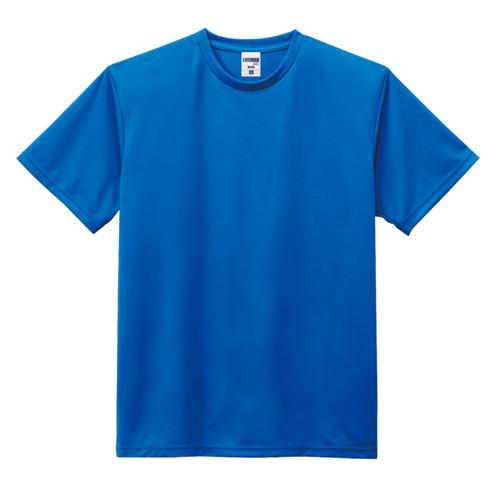 ドライTシャツ(LIFEMAX)