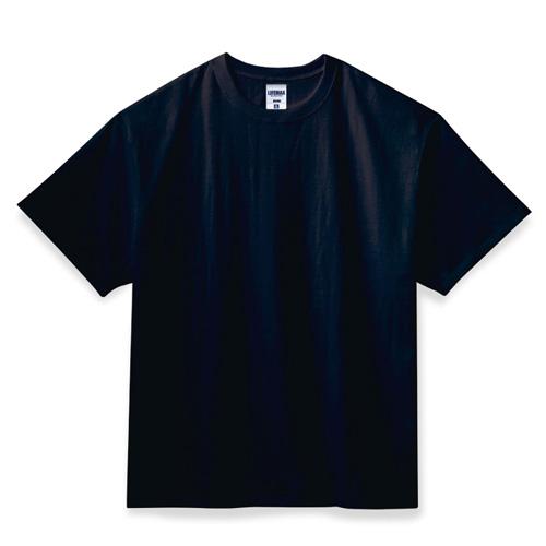 7.1オンスビッグシルエットTシャツ
