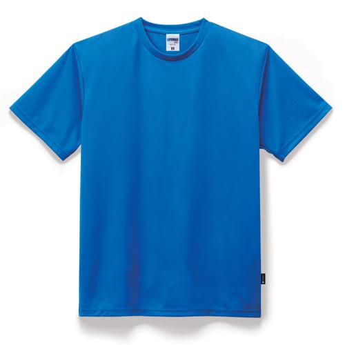 4.3オンスドライTシャツ(バイラルオフ加工)