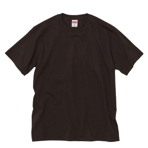 5.0オンス ユニバーサル フィット Tシャツ