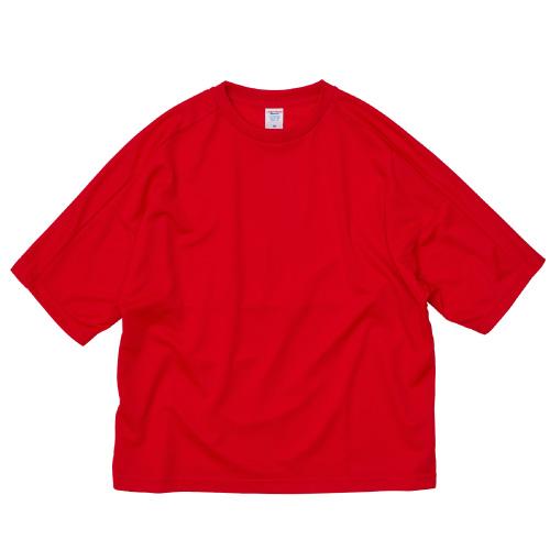 4.1オンス ドライアスレチック ルーズフィット Tシャツ