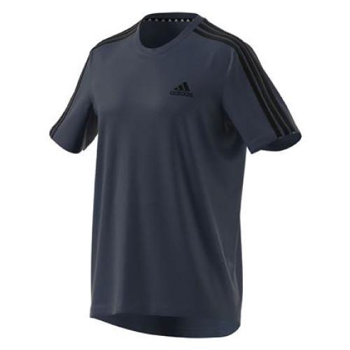 M D2M 3ストライプス Tシャツ