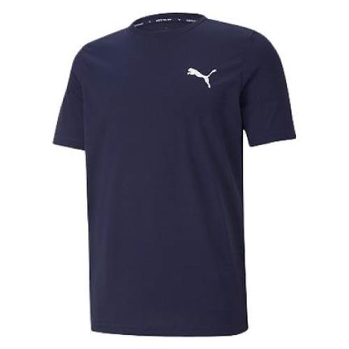 ACTIVE スモールロゴ Tシャツ