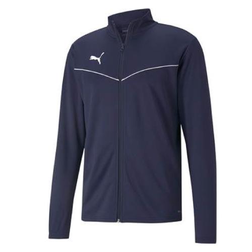 TEAMRISE トレーニングジャケット